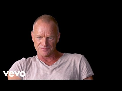 Sting - 25 Years (Webisode 1)