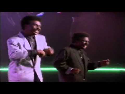 The Whispers (Rock Steady)