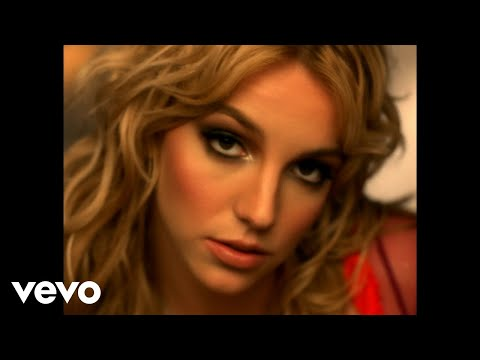 Смотреть клип Britney SPEARS — Overprotected