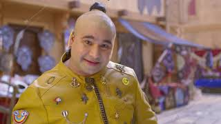 Aladdin Naam Toh Suna Hoga I Ginnie shares his excitement on entering Prince Aladdin's life I