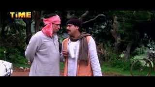 MUST WATCH!!! Hindi Comedy Movie Scene - Chhote Sarkar (Hilarious)