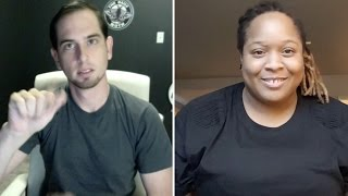 Interview with Deaf Actress/Comedian Sheena Lyles