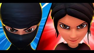 """Hello! I'm Burka Avenger"" (English)"