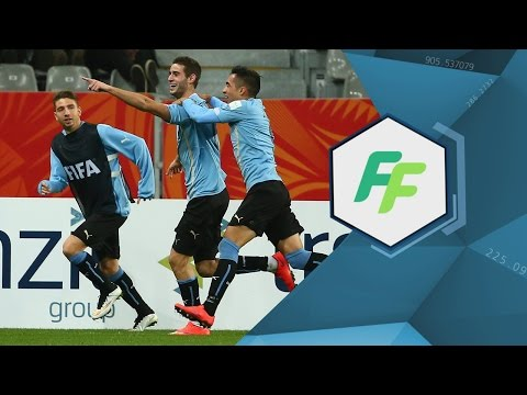 Uruguay at the U-20s: Talent, history and family