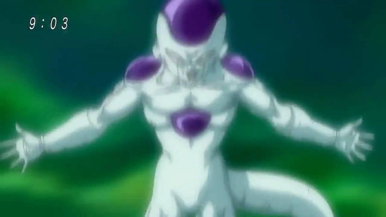 Dragon Ball z Goku vs Frieza Dragon Ball z Kai Frieza vs