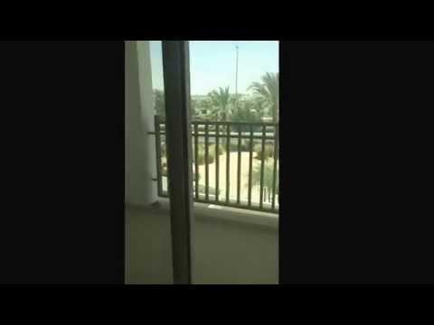 Al Ghadeer in Abu Dhabi 2 bedroom + Study / can be used as huge guest room + maids room 1,990SqF