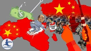 Top 10 African Countries With the Most Chinese Debt