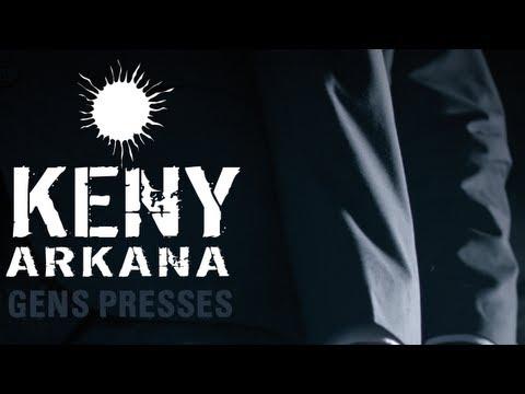 Keny Arkana - Gens Pressés