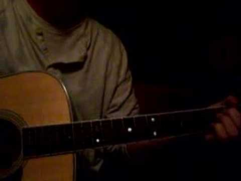 Don't Mess Around With Jim Croce cover on Acoustic Guitar-Q
