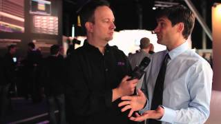IBC 2012_ Introducing Pro Tools|HD Native Thunderbolt™ Interface