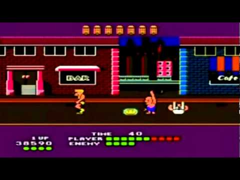 Play it Through - Bad Street Brawler