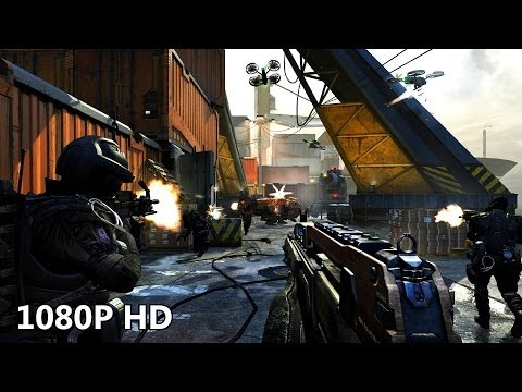 Black Ops 2 Try-Harding LiveStream!! - SWARM & VTOL Black Ops 2 - Call of Duty: Black Ops II
