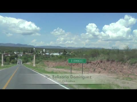 De Gran Morelos a Dr. Belizario Dominguez