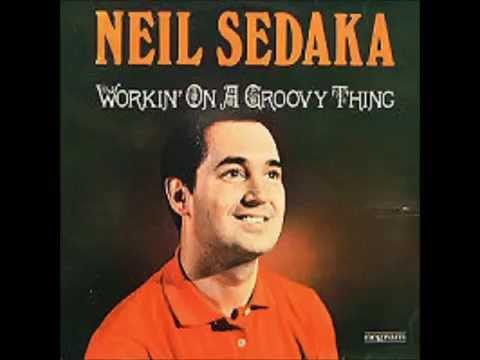 Neil Sedaka - The Girl For Me