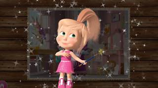 Masha and the Bear Android Games