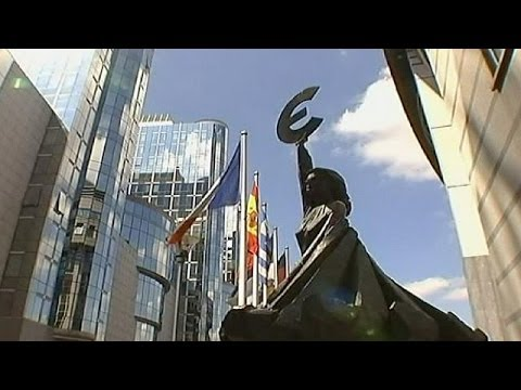 Eurozone recovery still slow, but Germany and France doing better than expected - economy