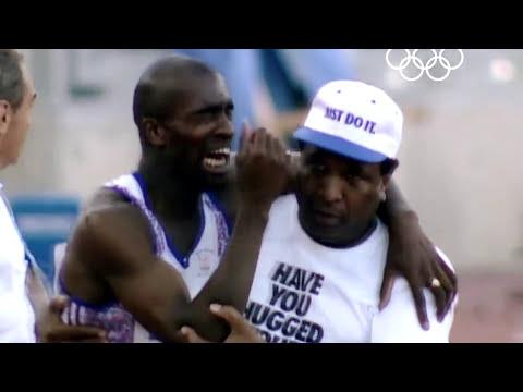 Najgorsze Wypadki Olimpijskie! [TOP10FAKTÓW]