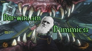 Natural Selection 2: Darwinism for Dummies