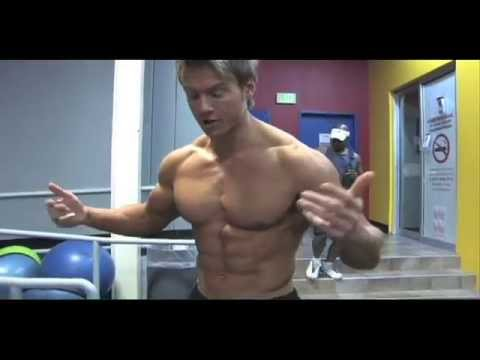 Rob Riches - Insane Killer Definition Workouts for Abs