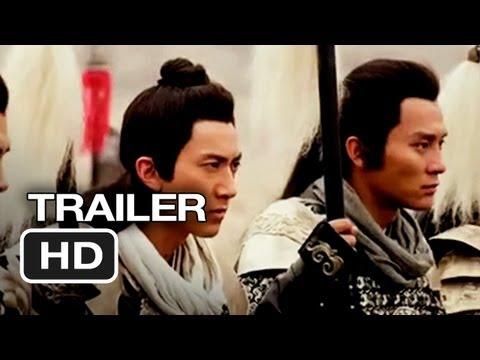 Saving General Yang TRAILER (2013) - War Epic Movie HD
