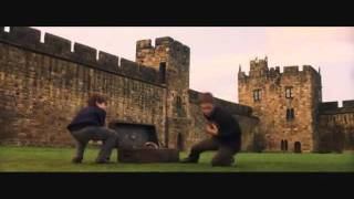 Las normas del Quidditch - Harry Potter 1