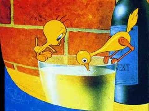 Tweety Bird Video