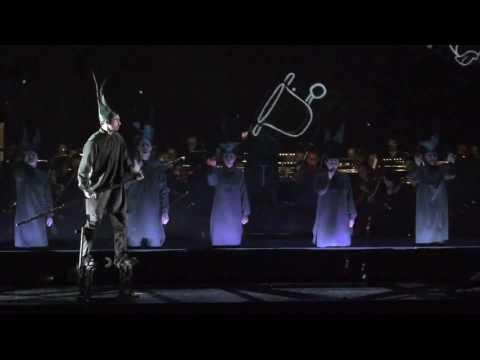 Thumbnail of Ravel: L'enfant et les sortilèges, Opéra de Lyon, 2016