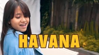 Download Lagu Havana (No Rap Version) - Camila Cabello (Cover) by Hanin Dhiya Gratis STAFABAND
