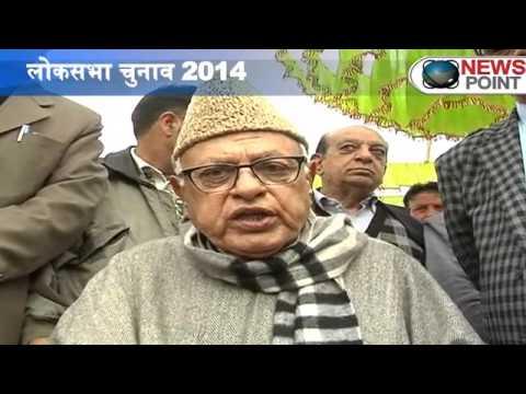 Farooq Abdullah Slams Giriraj Singh for Modi-Pak Remarks