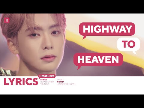 Download NCT 127 - Highway to Heaven English Ver. s Messenger s Mp4 baru