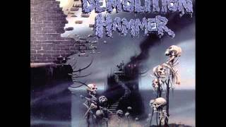Watch Demolition Hammer Epidemic Of Violence video