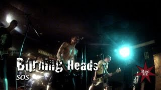 Watch Burning Heads Sos same Old Shit video