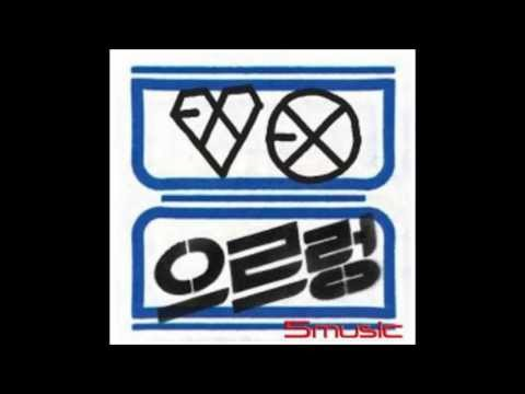 Download Full AudioMP3 Download EXO XOXO Audio