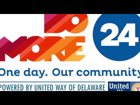 UWDE-United Way Of Delaware- Do More 24 Info/Radio