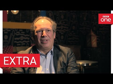 Hans Zimmer talks about the music of Planet Earth II - Planet Earth II - BBC One