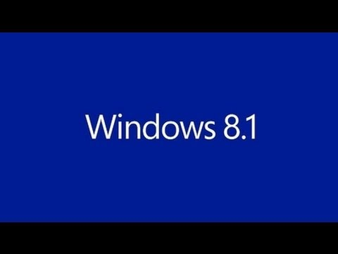Download Official Windows 8.1 Iso For Free video