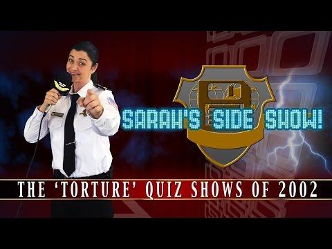 Sarah's Side Show - A101 -