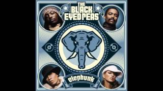 Black Eyed Peas Where Is The Love Audio
