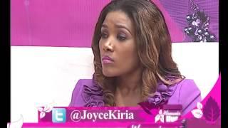 Wanawakelive: Miss Tanzania 2001,Millen Magese aelezea masikitiko yake kwa kukosa mtoto