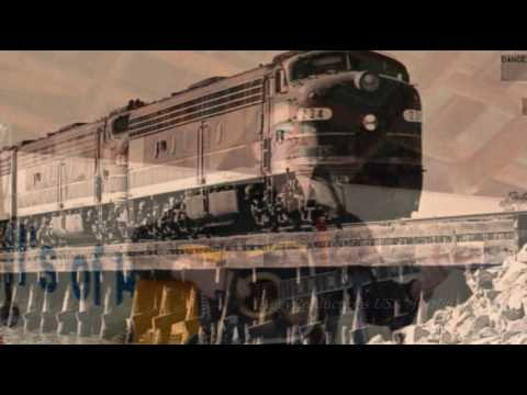 Ralph Stanley II  Train Songs ( Widescreen ) ( 2008 )