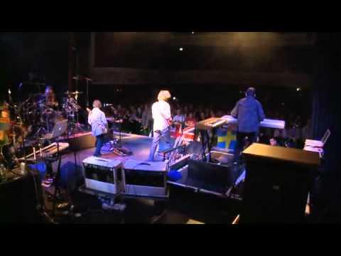 Transatlantic - VII. Evermore(Live From Shepherd's Bush Empire, London)