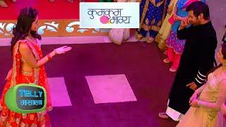 Bulbul To Dance With Abhi In Her Engagement | Kumkum Bhagya | Zee Tv