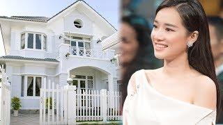 Tiết l,ộ khối tài sản đồ sộ của Nhã Phương trước khi cưới Trường Giang - TIN TỨC 24H TV