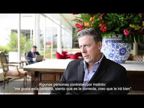 Steve Cadigan y su perspectiva sobre innovación, redes sociales y tecnología