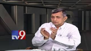 Murali Krishna Encounter with Loksatta Jaya Prakash Narayana