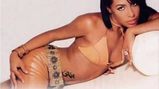 Watch Aaliyah Dont Want To Be Alone video