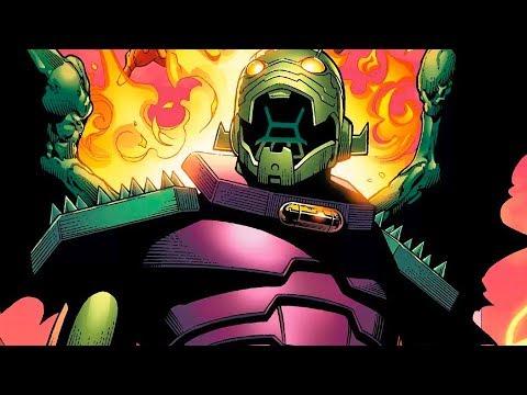 Кто станет врагом Мстителей после Таноса? Первые кадры сериала Хранители и другие новости