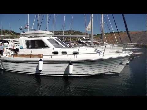 Charterboot - Adria 1002