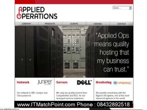 colocation services City of London