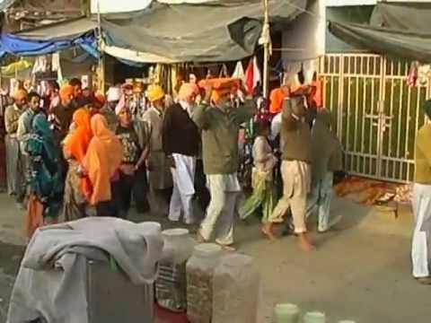Baba Vadbhag Singh Ji Sodhi Patshah Mela 2012 Part6 Of 9 video